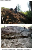 Chronicle of the Archaeological Excavations in Romania, 2007 Campaign. Report no. 57, Covasna, Curmătura (In Cier)<br /><a href='http://foto.cimec.ro/cronica/2007/057-COVASNA-CV-CetZanelor-C/S7H.jpg' target=_blank>Display the same picture in a new window</a>