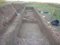 Chronicle of the Archaeological Excavations in Romania, 2007 Campaign. Report no. 59, Creţeştii de Sus, La Intersecţie<br /><a href='http://foto.cimec.ro/cronica/2007/059-CRETESTI-VS-La-Intersectie-C/SANY0154.JPG' target=_blank>Display the same picture in a new window</a>