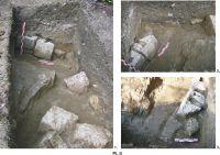 Cronica Cercetărilor Arheologice din România, Campania 2007. Raportul nr. 72, Grădiştea de Munte, Dealul Grădiştii<br /><a href='http://foto.cimec.ro/cronica/2007/072-GRADISTEA-DE-MUNTE-HD-SarmiRegia-C/plii.jpg' target=_blank>Priveşte aceeaşi imagine într-o fereastră nouă</a>