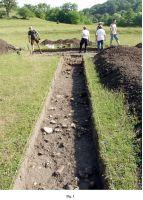 Cronica Cercetărilor Arheologice din România, Campania 2007. Raportul nr. 73, Hălmeag, Valea Mâţii<br /><a href='http://foto.cimec.ro/cronica/2007/073-HALMEAG-BV-ValeaMatii-C/halmeag-valea-matii-jud-brasov-fig-1-s1-cotofeni.jpg' target=_blank>Priveşte aceeaşi imagine într-o fereastră nouă</a>