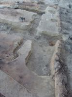 Chronicle of the Archaeological Excavations in Romania, 2007 Campaign. Report no. 74, Hârşova, Tell<br /><a href='http://foto.cimec.ro/cronica/2007/074-HARSOVA-CT-tell-C/4-harsova-tell-2007-sl-19-camera-2-detaliu.JPG' target=_blank>Display the same picture in a new window</a>