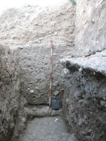 Chronicle of the Archaeological Excavations in Romania, 2007 Campaign. Report no. 75, Hârşova, Tell<br /><a href='http://foto.cimec.ro/cronica/2007/075-HARSOVA-CT-Carsium-C/foto-21-sj-5.jpg' target=_blank>Display the same picture in a new window</a>