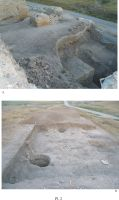 Chronicle of the Archaeological Excavations in Romania, 2007 Campaign. Report no. 83, Isaccea, La Pontonul Vechi (Cetate, Eski-kale)<br /><a href='http://foto.cimec.ro/cronica/2007/083-ISACCEA-TL-Noviodunum-C/pl-1-2.jpg' target=_blank>Display the same picture in a new window</a>