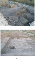 Cronica Cercetărilor Arheologice din România, Campania 2007. Raportul nr. 83, Isaccea, La Pontonul Vechi (Cetate, Eski-kale)<br /><a href='http://foto.cimec.ro/cronica/2007/083-ISACCEA-TL-Noviodunum-C/pl-1-2.jpg' target=_blank>Priveşte aceeaşi imagine într-o fereastră nouă</a>