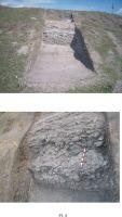 Cronica Cercetărilor Arheologice din România, Campania 2007. Raportul nr. 83, Isaccea, La Pontonul Vechi (Cetate, Eski-kale)<br /><a href='http://foto.cimec.ro/cronica/2007/083-ISACCEA-TL-Noviodunum-C/pl-1-4.jpg' target=_blank>Priveşte aceeaşi imagine într-o fereastră nouă</a>