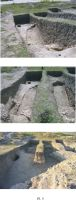 Cronica Cercetărilor Arheologice din România, Campania 2007. Raportul nr. 83, Isaccea, La Pontonul Vechi (Cetate, Eski-kale)<br /><a href='http://foto.cimec.ro/cronica/2007/083-ISACCEA-TL-Noviodunum-C/pl-1-5.jpg' target=_blank>Priveşte aceeaşi imagine într-o fereastră nouă</a>