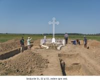 Chronicle of the Archaeological Excavations in Romania, 2007 Campaign. Report no. 92, Lieşti, Biserica veche (Biserica din Vale)<br /><a href='http://foto.cimec.ro/cronica/2007/092-LIESTI-GL-BisericaVeche-2/liesti-f1a.jpg' target=_blank>Display the same picture in a new window</a>