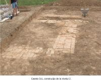 Chronicle of the Archaeological Excavations in Romania, 2007 Campaign. Report no. 92, Lieşti, Biserica veche (Biserica din Vale)<br /><a href='http://foto.cimec.ro/cronica/2007/092-LIESTI-GL-BisericaVeche-2/liesti-f2a.jpg' target=_blank>Display the same picture in a new window</a>