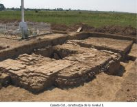 Chronicle of the Archaeological Excavations in Romania, 2007 Campaign. Report no. 92, Lieşti, Biserica veche (Biserica din Vale)<br /><a href='http://foto.cimec.ro/cronica/2007/092-LIESTI-GL-BisericaVeche-2/liesti-f2b.jpg' target=_blank>Display the same picture in a new window</a>