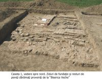 Chronicle of the Archaeological Excavations in Romania, 2007 Campaign. Report no. 92, Lieşti, Biserica veche (Biserica din Vale)<br /><a href='http://foto.cimec.ro/cronica/2007/092-LIESTI-GL-BisericaVeche-2/liesti-f3a.jpg' target=_blank>Display the same picture in a new window</a>