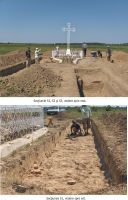 Chronicle of the Archaeological Excavations in Romania, 2007 Campaign. Report no. 92, Lieşti, Biserica veche (Biserica din Vale)<br /><a href='http://foto.cimec.ro/cronica/2007/092-LIESTI-GL-BisericaVeche-2/liesti-foto-1.jpg' target=_blank>Display the same picture in a new window</a>