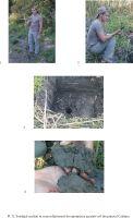 Cronica Cercetărilor Arheologice din România, Campania 2007. Raportul nr. 95, Luncaviţa, Cetăţuia<br /><a href='http://foto.cimec.ro/cronica/2007/095-LUNCAVITA-TL-Cetatuia-2/pl-x.jpg' target=_blank>Priveşte aceeaşi imagine într-o fereastră nouă</a>