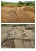 Chronicle of the Archaeological Excavations in Romania, 2007 Campaign. Report no. 111, Olteni, Cetatea Fetei (Leánykavár)<br /><a href='http://foto.cimec.ro/cronica/2007/111-OLTENI-CV-Cariera-3/plansa-iii.jpg' target=_blank>Display the same picture in a new window</a>