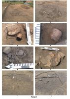 Chronicle of the Archaeological Excavations in Romania, 2007 Campaign. Report no. 111, Olteni, Cetatea Fetei (Leánykavár)<br /><a href='http://foto.cimec.ro/cronica/2007/111-OLTENI-CV-Cariera-3/plansa-iv.JPG' target=_blank>Display the same picture in a new window</a>