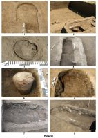 Chronicle of the Archaeological Excavations in Romania, 2007 Campaign. Report no. 111, Olteni, Cetatea Fetei (Leánykavár)<br /><a href='http://foto.cimec.ro/cronica/2007/111-OLTENI-CV-Cariera-3/plansa-vii.jpg' target=_blank>Display the same picture in a new window</a>