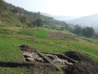 Chronicle of the Archaeological Excavations in Romania, 2007 Campaign. Report no. 149, Satu Mare, Piaţa de Vechituri<br /><a href='http://foto.cimec.ro/cronica/2007/149-SATU-MARE-HR-Botos-2/pl-1.jpg' target=_blank>Display the same picture in a new window</a>