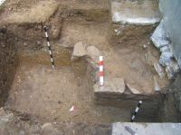 Chronicle of the Archaeological Excavations in Romania, 2007 Campaign. Report no. 158, Sic, Biserica reformată<br /><a href='http://foto.cimec.ro/cronica/2007/158-SIC-CJ-Biserica-reformata-4/fig-10.jpg' target=_blank>Display the same picture in a new window</a>