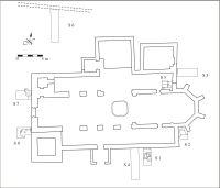 Cronica Cercetărilor Arheologice din România, Campania 2007. Raportul nr. 158, Sic<br /><a href='http://foto.cimec.ro/cronica/2007/158-SIC-CJ-Biserica-reformata-4/fig-3.jpg' target=_blank>Priveşte aceeaşi imagine într-o fereastră nouă</a>