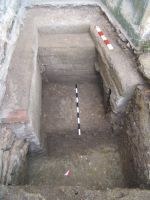 Chronicle of the Archaeological Excavations in Romania, 2007 Campaign. Report no. 158, Sic, Biserica reformată<br /><a href='http://foto.cimec.ro/cronica/2007/158-SIC-CJ-Biserica-reformata-4/fig-5.jpg' target=_blank>Display the same picture in a new window</a>
