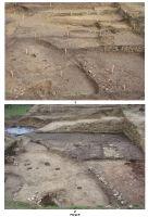 Chronicle of the Archaeological Excavations in Romania, 2007 Campaign. Report no. 174, Păuleni-Ciuc, Dâmbul Cetăţii (Dealul Cetăţii, Vardomb).<br /> Sector album2.<br /><a href='http://foto.cimec.ro/cronica/2007/174-SOIMENI-HR-DambulCetatii-3/pl-iii.jpg' target=_blank>Display the same picture in a new window</a>