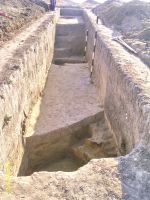 Chronicle of the Archaeological Excavations in Romania, 2007 Campaign. Report no. 193, Vlădeni, Coasta Belciugului<br /><a href='http://foto.cimec.ro/cronica/2007/193-VLADENI-IL-PopinaBlagodeasca-1/fig-13.jpg' target=_blank>Display the same picture in a new window</a>