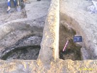 Chronicle of the Archaeological Excavations in Romania, 2007 Campaign. Report no. 193, Vlădeni, Coasta Belciugului<br /><a href='http://foto.cimec.ro/cronica/2007/193-VLADENI-IL-PopinaBlagodeasca-1/fig-6.jpg' target=_blank>Display the same picture in a new window</a>
