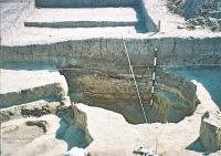 Chronicle of the Archaeological Excavations in Romania, 2007 Campaign. Report no. 193, Vlădeni, Coasta Belciugului<br /><a href='http://foto.cimec.ro/cronica/2007/193-VLADENI-IL-PopinaBlagodeasca-1/fig-8.jpg' target=_blank>Display the same picture in a new window</a>