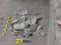 Cronica Cercetărilor Arheologice din România, Campania 2007. Raportul nr. 196, Zimnicea, Câmpul Morţilor<br /><a href='http://foto.cimec.ro/cronica/2007/196-ZIMNICEA-TR-CampulMortilor-3/fig-1-4.jpg' target=_blank>Priveşte aceeaşi imagine într-o fereastră nouă</a>