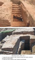 Chronicle of the Archaeological Excavations in Romania, 2008 Campaign. Report no. 1, Adam, Mănăstirea Adam (Biserica Veche)<br /><a href='http://foto.cimec.ro/cronica/2008/001/plansa-10.jpg' target=_blank>Display the same picture in a new window</a>