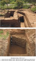 Chronicle of the Archaeological Excavations in Romania, 2008 Campaign. Report no. 1, Adam, Mănăstirea Adam (Biserica Veche)<br /><a href='http://foto.cimec.ro/cronica/2008/001/plansa-11.jpg' target=_blank>Display the same picture in a new window</a>
