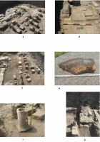 Chronicle of the Archaeological Excavations in Romania, 2008 Campaign. Report no. 21, Corabia<br /><a href='http://foto.cimec.ro/cronica/2008/021/B.jpg' target=_blank>Display the same picture in a new window</a>
