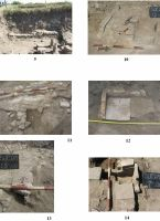 Chronicle of the Archaeological Excavations in Romania, 2008 Campaign. Report no. 21, Corabia<br /><a href='http://foto.cimec.ro/cronica/2008/021/C.jpg' target=_blank>Display the same picture in a new window</a>