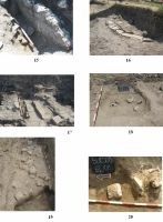 Chronicle of the Archaeological Excavations in Romania, 2008 Campaign. Report no. 21, Corabia<br /><a href='http://foto.cimec.ro/cronica/2008/021/D.jpg' target=_blank>Display the same picture in a new window</a>