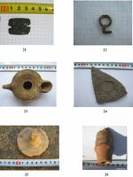 Chronicle of the Archaeological Excavations in Romania, 2008 Campaign. Report no. 21, Corabia<br /><a href='http://foto.cimec.ro/cronica/2008/021/E.jpg' target=_blank>Display the same picture in a new window</a>