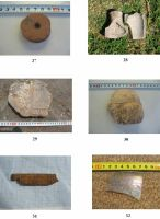 Chronicle of the Archaeological Excavations in Romania, 2008 Campaign. Report no. 21, Corabia<br /><a href='http://foto.cimec.ro/cronica/2008/021/F.jpg' target=_blank>Display the same picture in a new window</a>