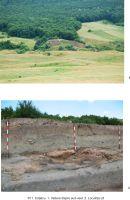 Cronica Cercetărilor Arheologice din România, Campania 2008. Raportul nr. 23, Coţatcu, Cetăţuia<br /><a href='http://foto.cimec.ro/cronica/2008/023/plansa-1.jpg' target=_blank>Priveşte aceeaşi imagine într-o fereastră nouă</a>