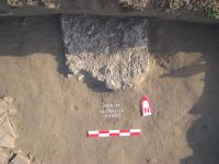 Chronicle of the Archaeological Excavations in Romania, 2008 Campaign. Report no. 26, Desa, La ruptură<br /><a href='http://foto.cimec.ro/cronica/2008/026/DSC04017.JPG' target=_blank>Display the same picture in a new window</a>