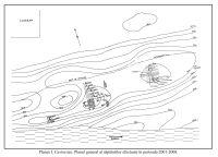 Cronica Cercetărilor Arheologice din România, Campania 2008. Raportul nr. 26, Desa, Castraviţa<br /><a href='http://foto.cimec.ro/cronica/2008/026/plansa-1.jpg' target=_blank>Priveşte aceeaşi imagine într-o fereastră nouă</a>