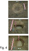 Cronica Cercetărilor Arheologice din România, Campania 2008. Raportul nr. 33, Grădiştea de Munte, Dealul Grădiştii (Piciorul Muncelului)<br /><a href='http://foto.cimec.ro/cronica/2008/033/f4.jpg' target=_blank>Priveşte aceeaşi imagine într-o fereastră nouă</a>