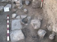Chronicle of the Archaeological Excavations in Romania, 2008 Campaign. Report no. 34, Hârşova, Tell<br /><a href='http://foto.cimec.ro/cronica/2008/034/foto-13-l-1-din-s-2.jpg' target=_blank>Display the same picture in a new window</a>