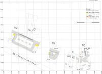 Cronica Cercetărilor Arheologice din România, Campania 2008. Raportul nr. 37, Isaccea, La Pontonul Vechi (Cetate, Eski-kale)<br /><a href='http://foto.cimec.ro/cronica/2008/037/incinta-de-se.jpg' target=_blank>Priveşte aceeaşi imagine într-o fereastră nouă</a>