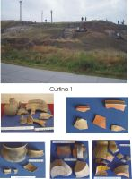 Chronicle of the Archaeological Excavations in Romania, 2008 Campaign. Report no. 37, Isaccea, La Pontonul Vechi (Cetate, Eski-kale)<br /><a href='http://foto.cimec.ro/cronica/2008/037/sector-se.jpg' target=_blank>Display the same picture in a new window</a>