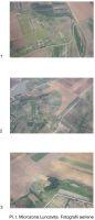 Cronica Cercetărilor Arheologice din România, Campania 2008. Raportul nr. 43, Luncaviţa, Cetăţuia<br /><a href='http://foto.cimec.ro/cronica/2008/043/pl-i-fotografii-aeriene.jpg' target=_blank>Priveşte aceeaşi imagine într-o fereastră nouă</a>