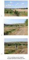Cronica Cercetărilor Arheologice din România, Campania 2008. Raportul nr. 43, Luncaviţa, Cetăţuia<br /><a href='http://foto.cimec.ro/cronica/2008/043/pl-iii-suprafata-destinata-cercetarii-geo-radar.jpg' target=_blank>Priveşte aceeaşi imagine într-o fereastră nouă</a>