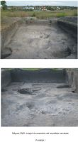 Chronicle of the Archaeological Excavations in Romania, 2008 Campaign. Report no. 46, Măgura, Teleor 003 (Buduiasca, Boldul lui Moş Ivănuş).<br /> Sector 00-poze.<br /><a href='http://foto.cimec.ro/cronica/2008/046/00-poze/6.jpg' target=_blank>Display the same picture in a new window</a>