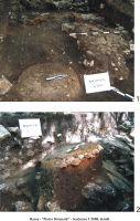 Cronica Cercetărilor Arheologice din România, Campania 2008. Raportul nr. 69, Racoş, Piatra Detunată (Durduia)<br /><a href='http://foto.cimec.ro/cronica/2008/069/ilustratie-raport-2008.jpg' target=_blank>Priveşte aceeaşi imagine într-o fereastră nouă</a>