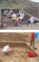 Chronicle of the Archaeological Excavations in Romania, 2008 Campaign. Report no. 71, Uroi, Măgura Uroiului (Măgura Uroiului)<br /><a href='http://foto.cimec.ro/cronica/2008/071/raport-pl2.jpg' target=_blank>Display the same picture in a new window</a>