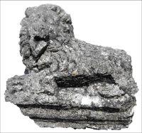Cronica Cercetărilor Arheologice din România, Campania 2008. Raportul nr. 72, Răcarii De Jos<br /><a href='http://foto.cimec.ro/cronica/2008/072/leu-decupat.jpg' target=_blank>Priveşte aceeaşi imagine într-o fereastră nouă</a>