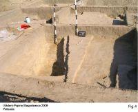 Cronica Cercetărilor Arheologice din România, Campania 2008. Raportul nr. 107, Vlădeni, Popina Blagodeasca<br /><a href='http://foto.cimec.ro/cronica/2008/107/4.JPG' target=_blank>Priveşte aceeaşi imagine într-o fereastră nouă</a>
