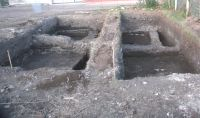 Chronicle of the Archaeological Excavations in Romania, 2008 Campaign. Report no. 111, Alba Iulia, Colonia Aurelia Apulensis (Apulum I)<br /><a href='http://foto.cimec.ro/cronica/2008/111/fig-2-suprafata-cercetata-str-digului-proprietatea-petrusel.jpg' target=_blank>Display the same picture in a new window</a>